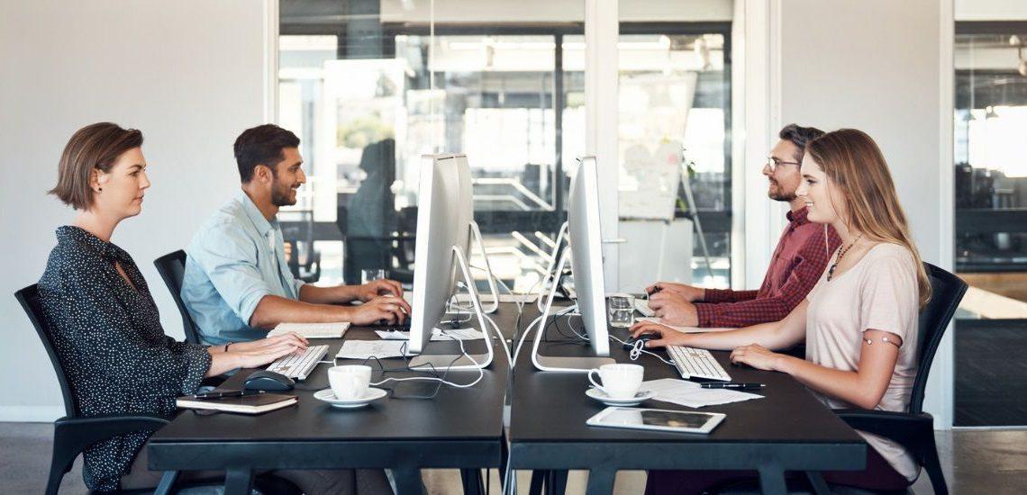 Les avantages du coworking pour une start-u